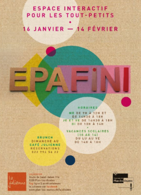 "FESTIVAL ""EPAFINI"""