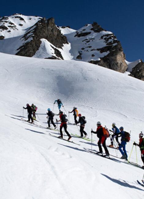 La Patrouille des glaciers - ANNULATION