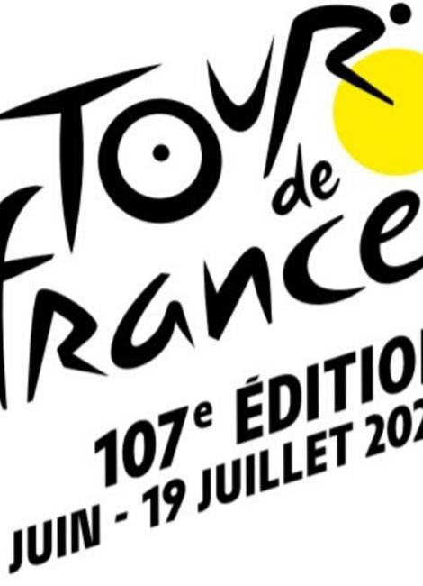 Passage Tour de France 2020 - Report
