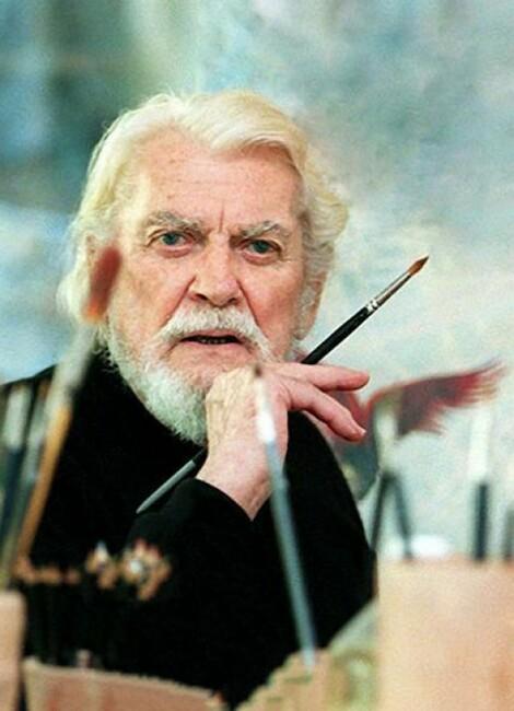 Jean Marais, l'éternelle étoile de Cocteau