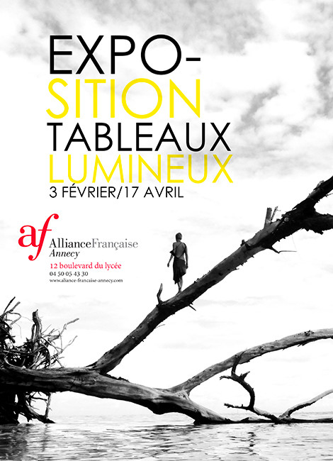 Tableaux Lumineux/Lighting Pictures