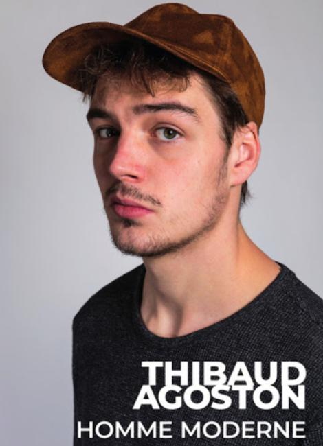 THIBAUD AGOSTON