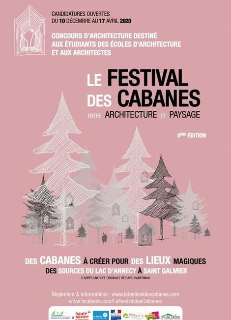 FESTIVAL DES CABANES