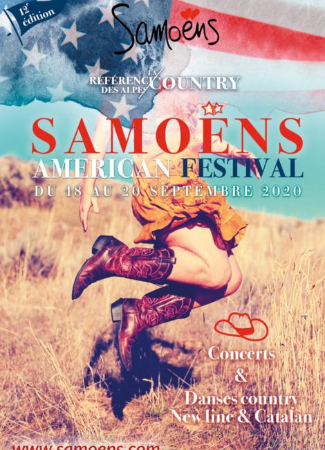 SAMOENS AMERICAN FESTIVAL