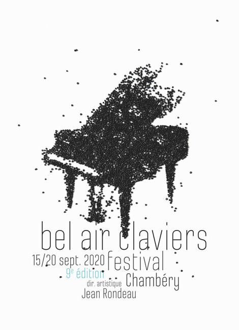 Bel-air claviers festival