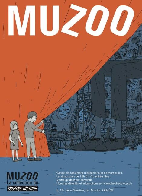 Le Muzoo