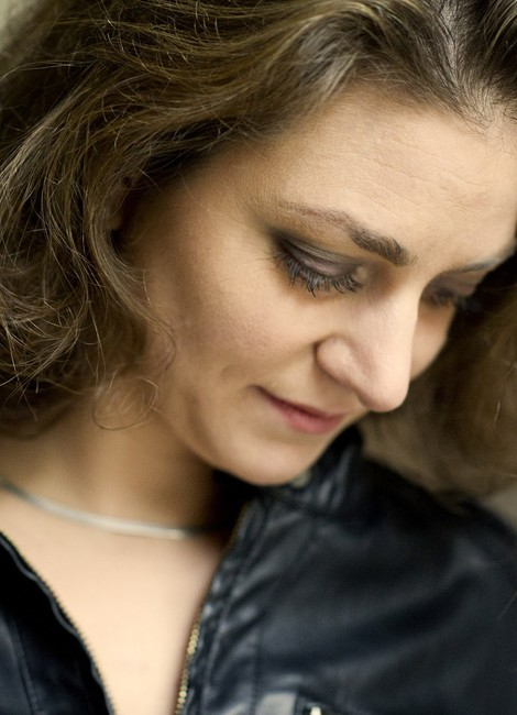 Aline Piboule