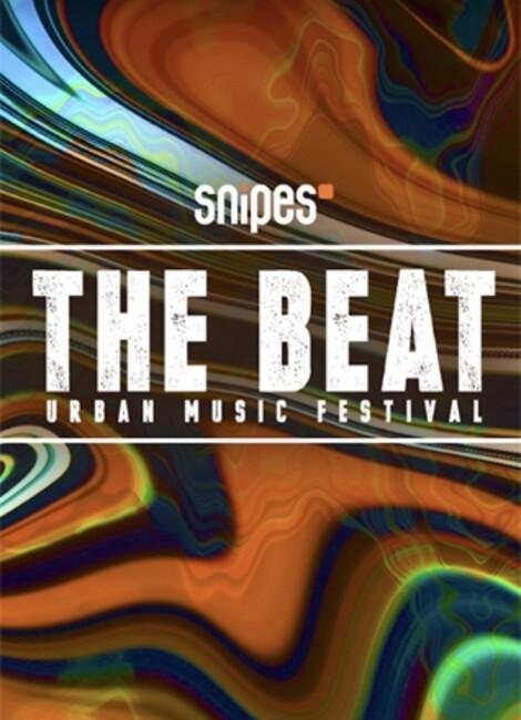 THE BEAT #5 (Festival de musiques urbaines)