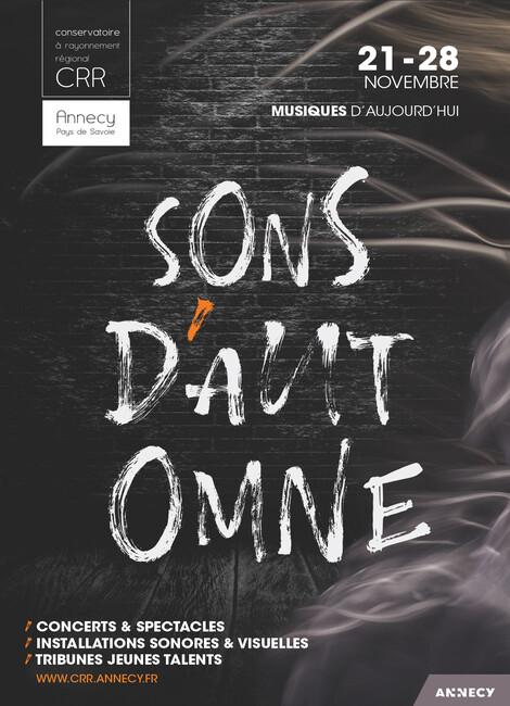 SONS D'AUTOMNE