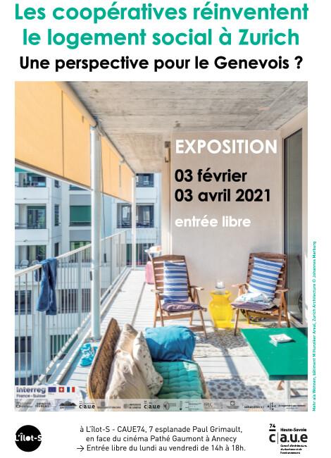 Les coopératives réinventent le logement social à Zurich