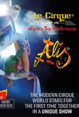 Le Cirque World's Top Performers