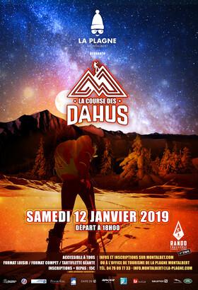 11ème Course des Dahus