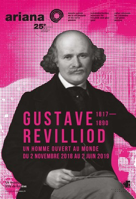 Gustave Revilliod