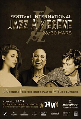 Jazz à Megève