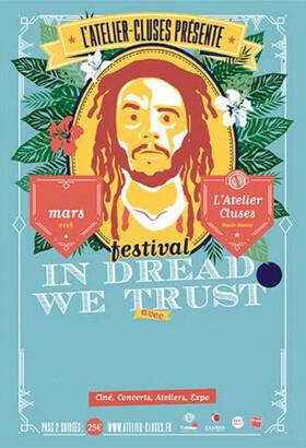 In Dread We Trust #6