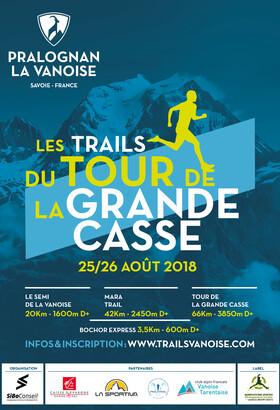 Week-end du Tour de la Grande Casse