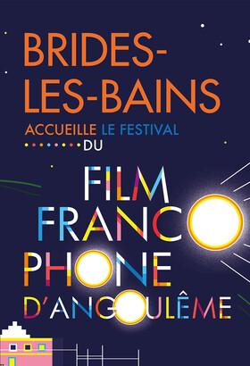 Festival du Film Francophone d'Angoulême via Brides 2019