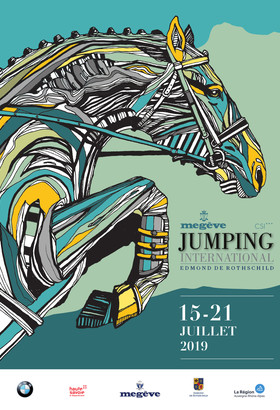 Jumping International de Megève - Edmond de Rothschild