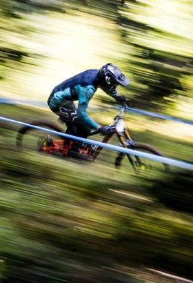 X-FRY Downhill Cup
