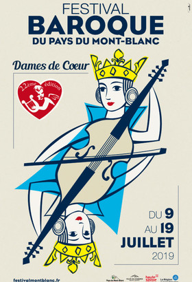 "Concert ""Baroque au Féminin"""
