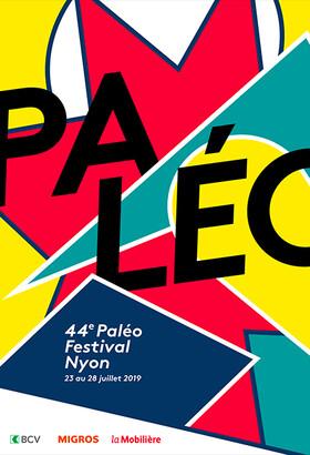 44ème Paléo Festival Nyon