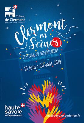 Clermont en Scène(s)
