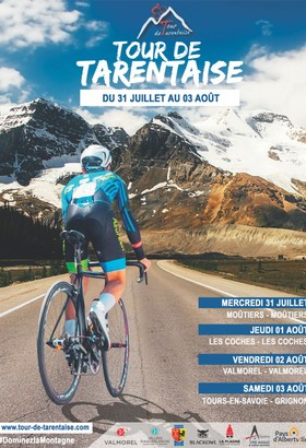 Tour de Tarentaise