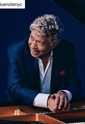 MONTY ALEXANDER - «A LIFE IN MUSIC»