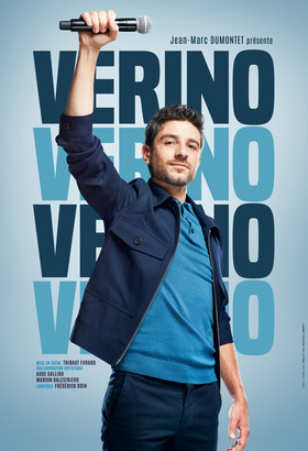 Verino, le stand up 3.0.