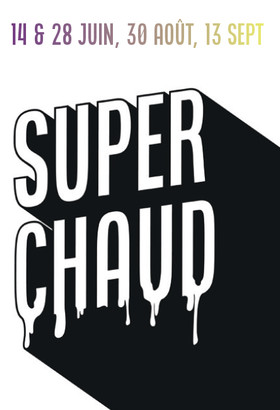 SUPERCHAUD