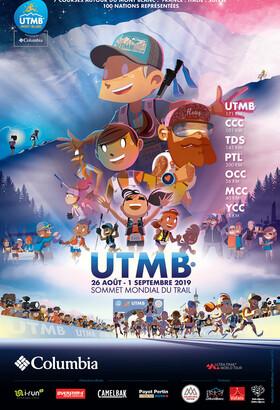 UTMB ®