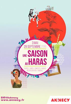 Une Saison au Haras