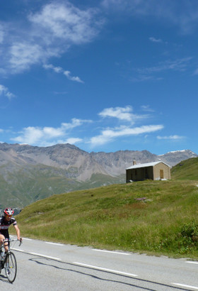 Mountain Collection : Col du Mont-Cenis
