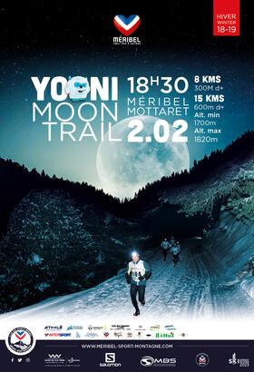 Yooni Moon Trail