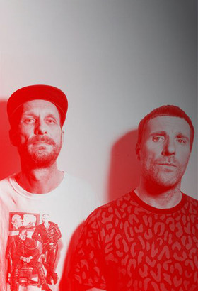 Sleaford Mods  + The DSM IV