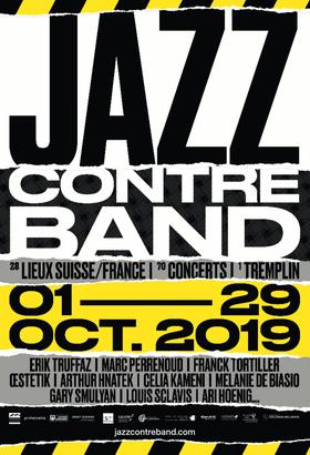 JazzContreBand