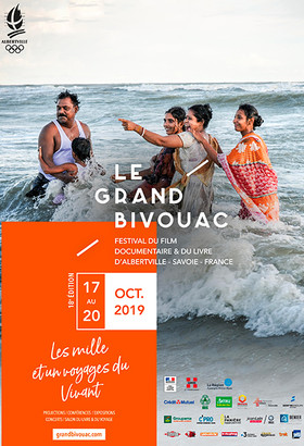 Le Grand Bivouac 2019