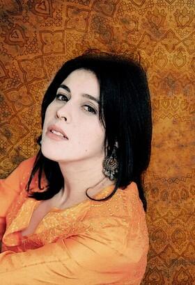 Institut des musiques arabes et méditerranéennes : Souad Massi