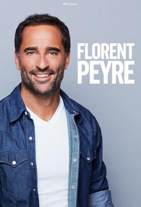 Nouveau spectacle de Florent Peyre