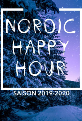 NORDIC HAPPY HOUR LES CONTAMINES 4