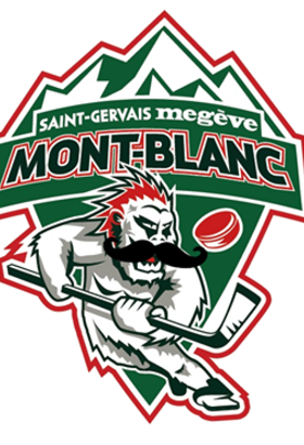 Match de Hockey de D1 - Mont-Blanc vs Neuilly