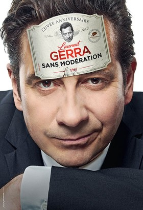Laurent Gerra - report