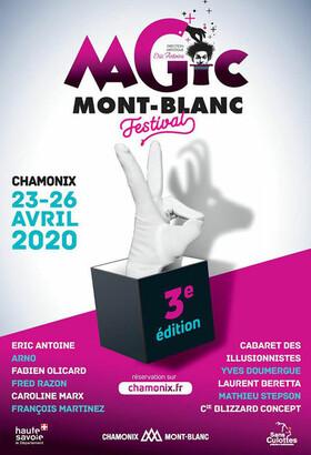 MAGIC MONT-BLANC FESTIVAL ÉDITION 3