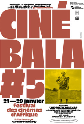 Ciné Bala #5