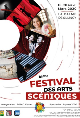 Festival des Arts Scéniques