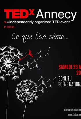 TED X ANNECY