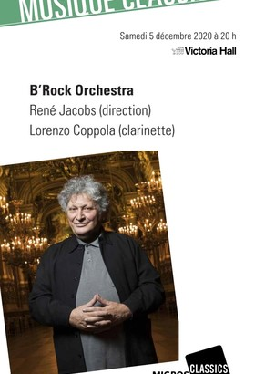 B'Rock Orchestra