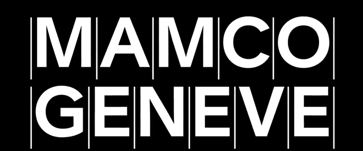 MAMCO GENEVE