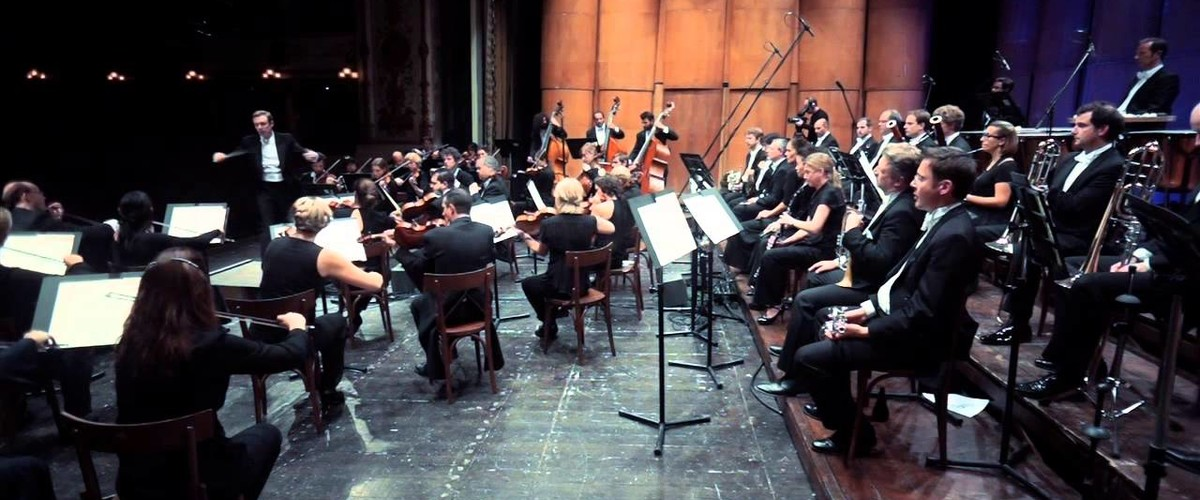 Andsnes & Mahler Chamber Orchestra