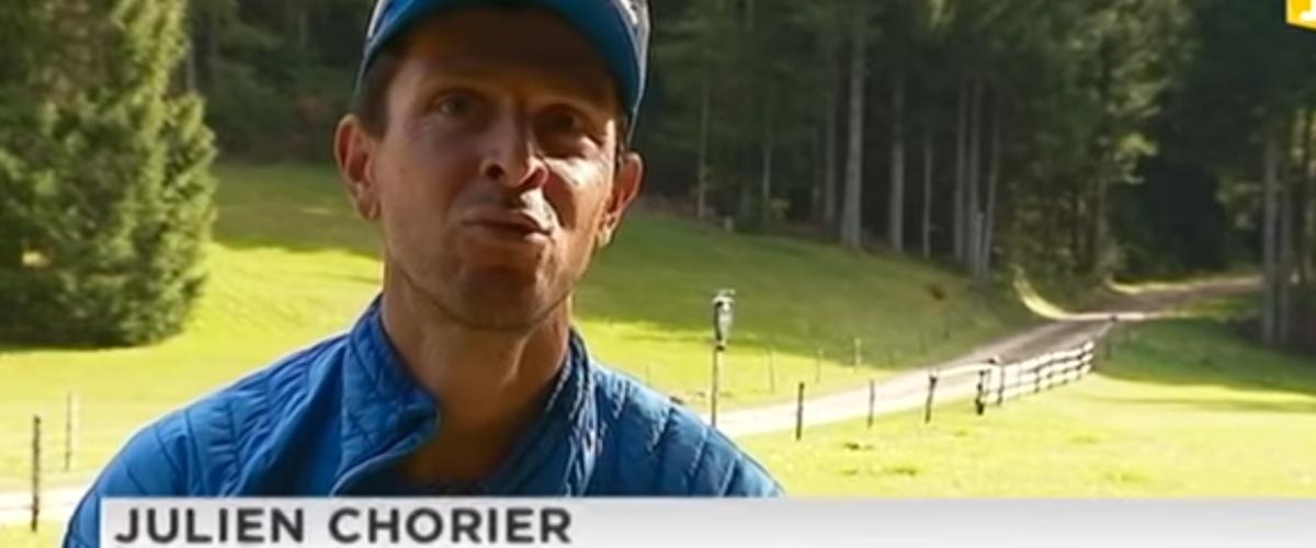 Julien Chorier
